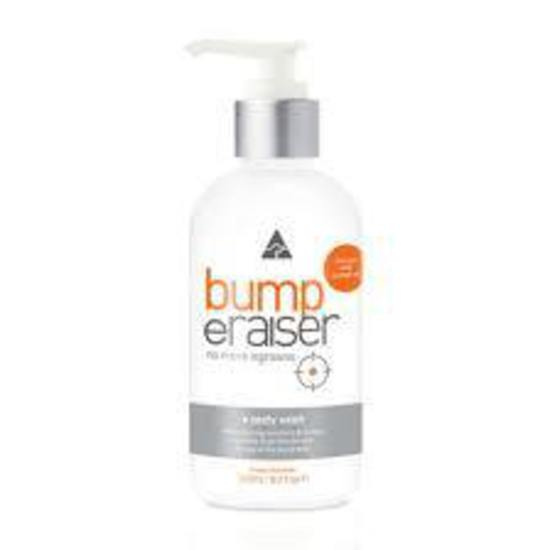 bump eRaiser | Zesty Antibacterial Wash