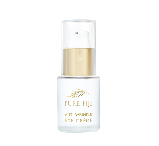 Pure Fiji | Anti-Wrinkle Eye Creme