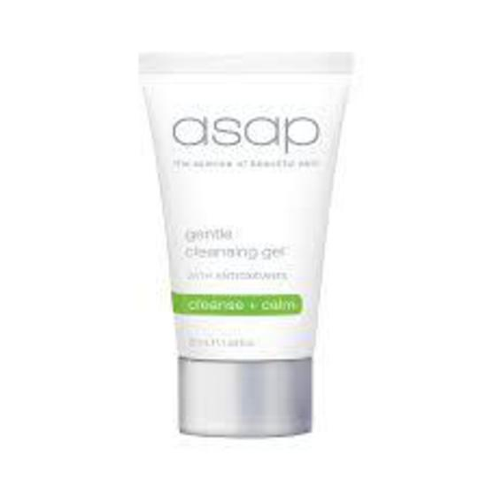 asap | Gentle Cleansing Gel - 50ml