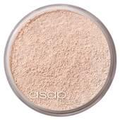 asap | Pure Loose Mineral Foundation Make-up | Base