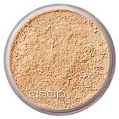 asap | Pure Loose Mineral Foundation | 1.5  (Fair-Med)