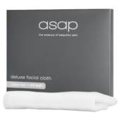 asap | Deluxe Facial Cloth