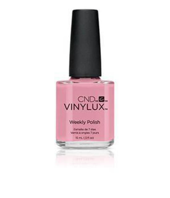 CND | VinyLux - Blush Teddy