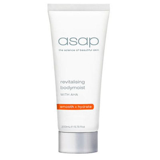 asap | Revitalising Body Moisturiser