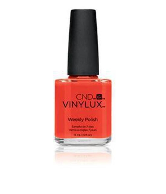 CND | VinyLux - Electric Orange