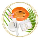 Pure Fiji | Papaya Purifying Enzyme Masque
