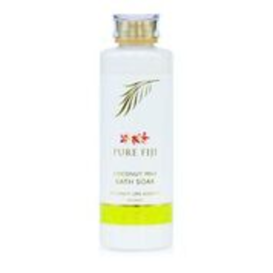 Pure Fiji | Milk Bath Soak - Coconut Lime