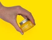 Skin Juice | Facial In A Jar - Purifying Pineapple Exfoliating Gel