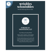 Wrinkle Schminkles Mens| Forehead Smoothing Kit