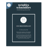 Wrinkle Schminkles Mens| Eye Smoothing Kit