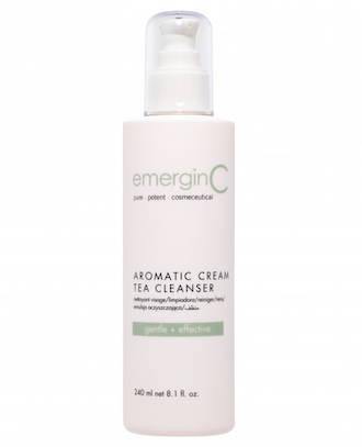 aromatic cream tea cleanser
