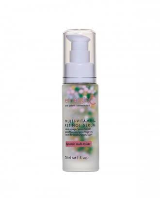 multi-vitamin + retinol serum