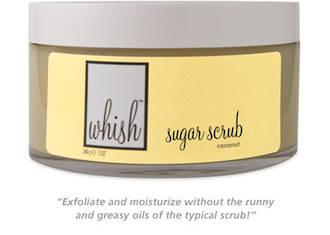 Sugar Scrub - Coconut