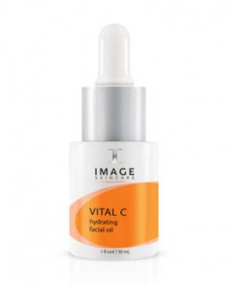 Vtal C Hydrating facial oil