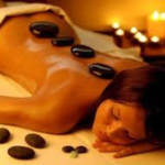 Hot Stone Winter Warmer Package