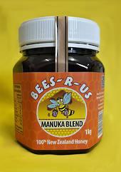 1kg Manuka Blend Honey