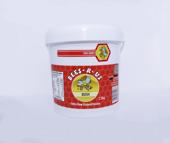 2.5kg Raw Bush Honey