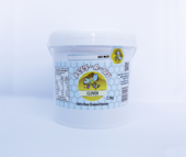 2.5kg Raw Clover Honey