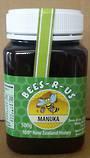 500g Manuka Honey