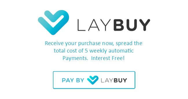 Pay by LayBuy - Belly Beyond