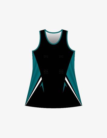 BKSNBD3501 - Netball Dress