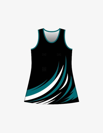 BKSNBD3502 - Netball Dress