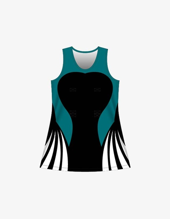 BKSNBD3503 - Netball Dress
