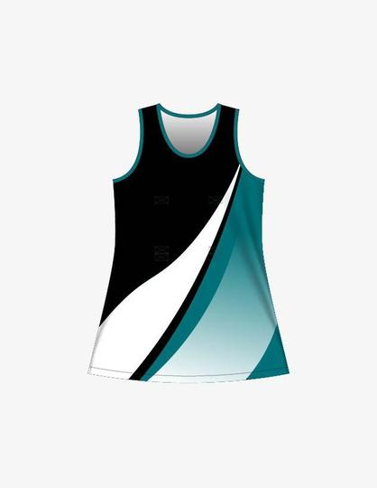 BKSNBD3504 - Netball Dress