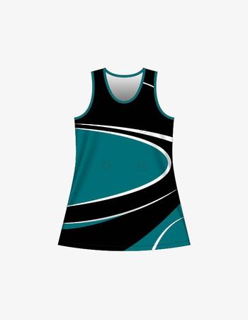 BKSNBD3505 - Netball Dress
