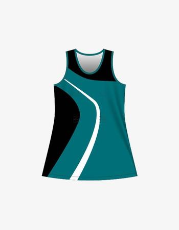 BKSNBD3506 - Netball Dress