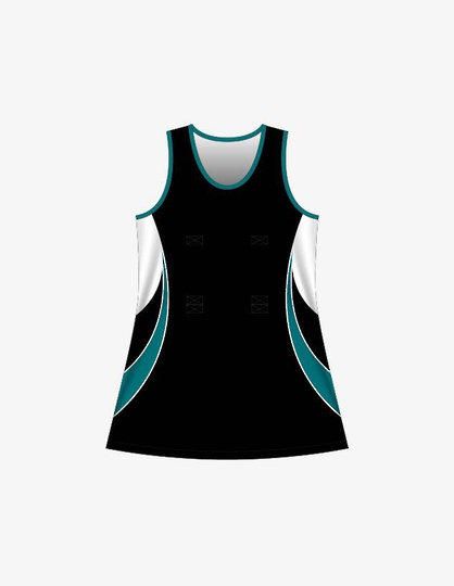BKSNBD3508 - Netball Dress