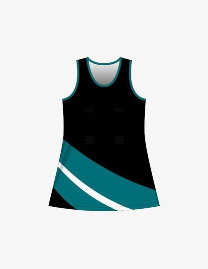 BKSNBD3509 - Netball Dress