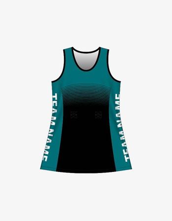 BKSNBD3510 - Netball Dress