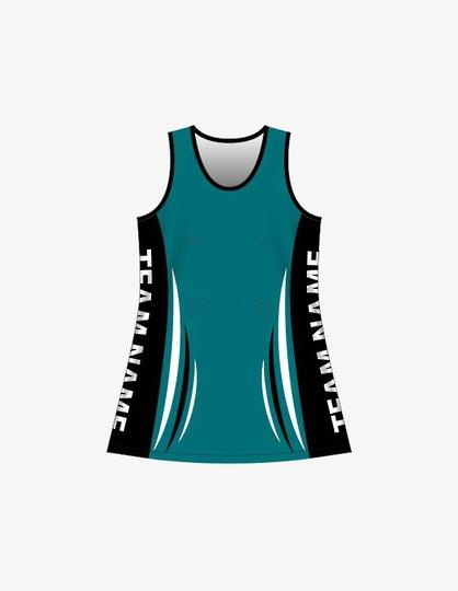 BKSNBD3512 - Netball Dress