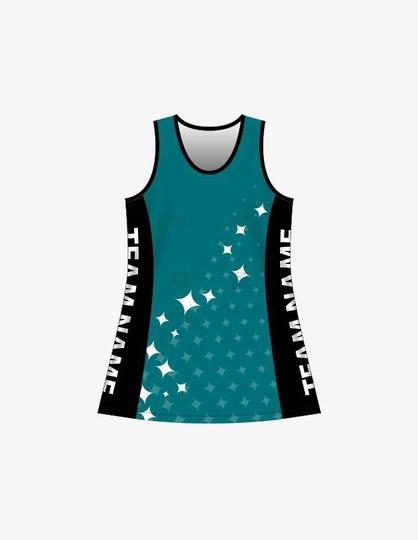 BKSNBD3513 - Netball Dress