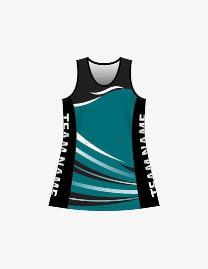 BKSNBD3514 - Netball Dress