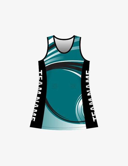 BKSNBD3516 - Netball Dress