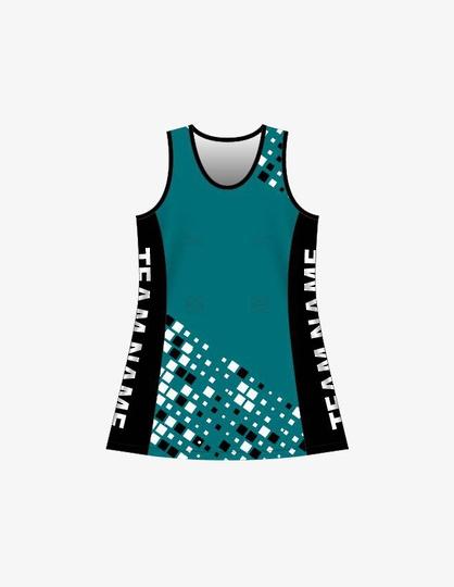 BKSNBD3517- Netball Dress