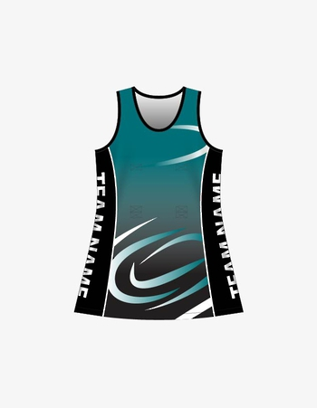 BKSNBD3518 - Netball Dress