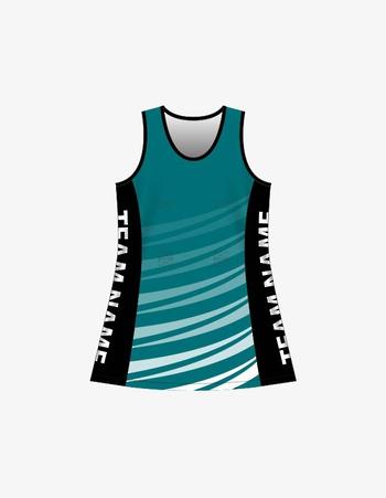 BKSNBD3519 - Netball Dress