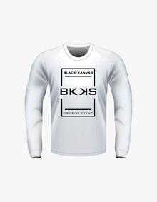 BKPD502- Long Sleeve Top