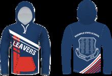 SK LEAVERS