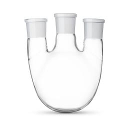 DURAN 5 flask-tripple 500ml h150mm