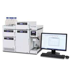 JASCO Chroma-6 SupercriticalFluidExtraction