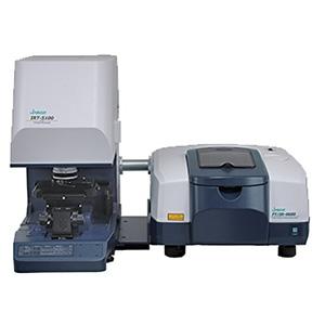JASCO Spectro-3 irt-5000-7000-series