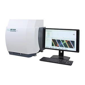 JASCO Spectro-4 NRS4500