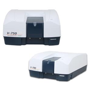 JASCO Spectro-5 V-750 V-780 Combo