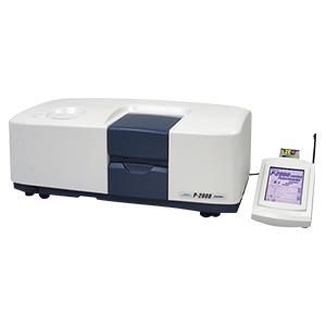 JASCO Spectro-7 digital polarimeter1