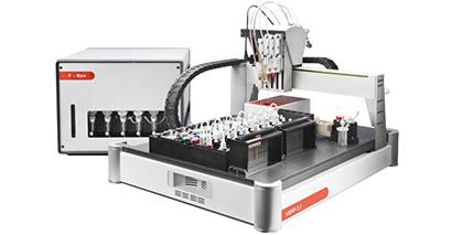 Gesim biosynthesizer RS
