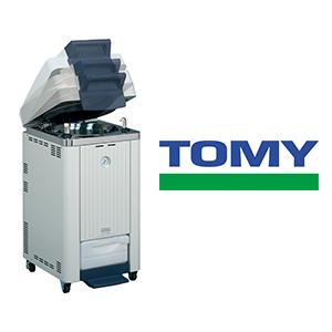 TOMY SX-700e-Autoclave